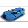 Як правильно зберігати човен ПВХ в зимовий період