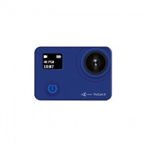 Экшн-камера AIRON ProCam 8 Blue