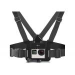 Кріплення екшн-камер на груди