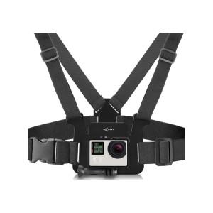 Крепление экшн-камер на грудь