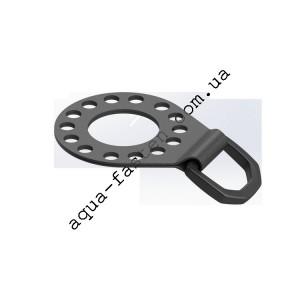 Pr201  Кольцо с ПВХ креплением для установки под замок Fs219