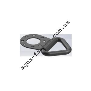 Pt205 Буксировочное кольцо с ПВХ креплением для установки под замок Fs219