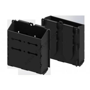 Bm181 Мягкая ПВХ сумка с системой крепления MOLLE для аксессуаров размер MINI