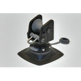 ARp002  (Ar002+FMp224) Роликовый узел для якоря с набором для установки на надувной борт (черный)