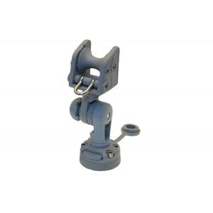 ARb003 (Ar003+FMb) Роликовый узел для якоря с механизмом наклона и набором для установки на жесткий борт (серый)