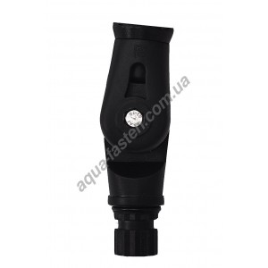 Hf001 Крепление фары с ногой в виде скобы шириной не более 30 мм