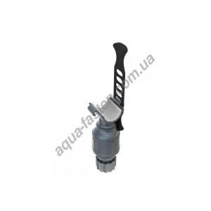 Lh030 Держатель с эластичным накидным фиксатором для фиксации предметов в диаметре до 30 мм