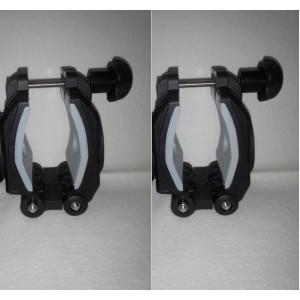 Mbc  Держатель (крепление) для установки ружья на жесткую поверхность, 2 шт