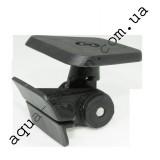 SLtx223 (Sl223+Mx) Площадка 100*100 мм для установки эхолота и другого оборудования с набором для крепления на ликтрос