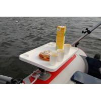 Столы для алюминиевых и пластиковых лодок