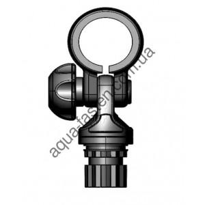 RLp035 Пластиковая уключина для весел Ø 35мм или труб с таким диаметром