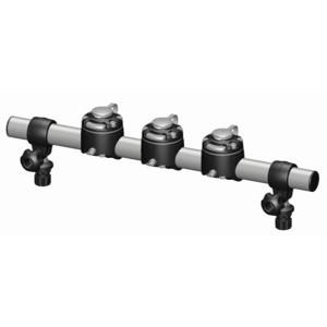 Gr500-3Тарга 500 мм с тремя замками