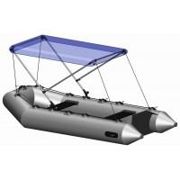 Тентовый набор для надувных лодок из ПВХ