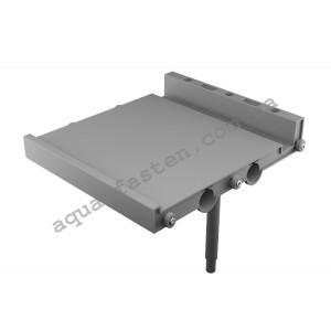 Tm305 Расширитель для стола модульного 305х350х106 мм (белый)