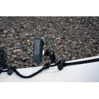Держатели водонепроницаемых чехлов для смартфонов для лодок ПВХ