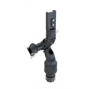 Lf003 Поворотно-наклонный держатель для портативных навигационных огней LONAKO может использоваться с удлинителями Ex400