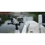 Ng001 Держатель для установки камеры или портативных навигационных огней
