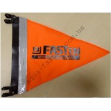 Nd001 Навигационный флаг