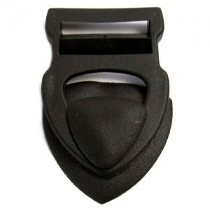 Кріплення для тенту і носової сумки-рундука (пара)