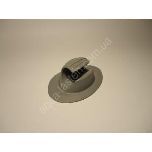 09.03  Держатель весла усиленный (125х90 мм) серый