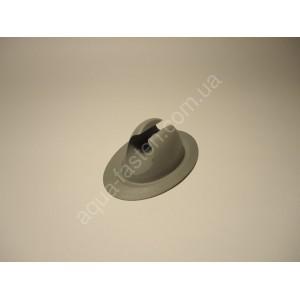 09.01  Держатель весла (110х70 мм) серый