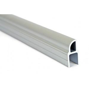 Профиль Я - образный алюминиевый