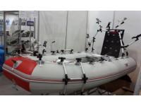 Надувные лодки (9)