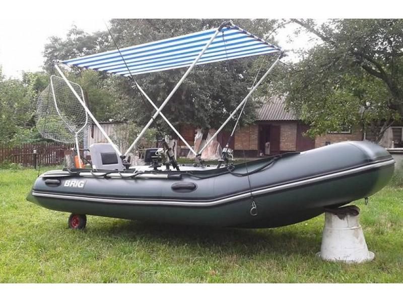 сделать лодку удобнее