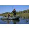 Как выбрать надувную ПВХ лодку для рыбалки, что выбрать гребную или моторную резиновую лодку